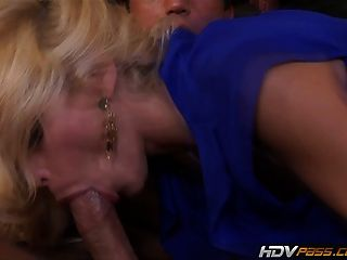 Extreme gay interracial anal penetration