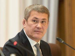Радий Хабиров подозревает чиновников вжульничестве