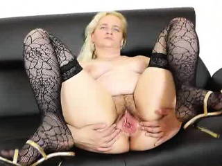 Mom blowjob with young son