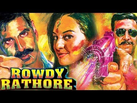 Rowdy Rathore - Akshay Kumar - hdkeepcom