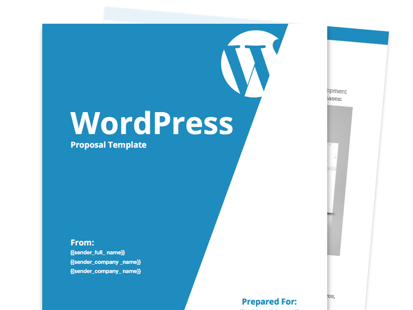 Proposal Templates - Free PowerPoint Templates