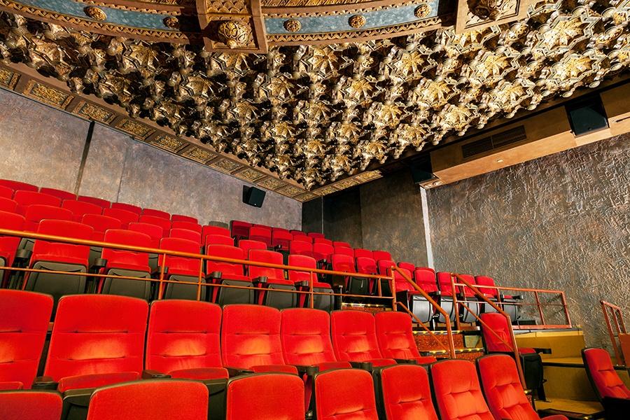 Cineworld Cheltenham The Screening Rooms Cinema