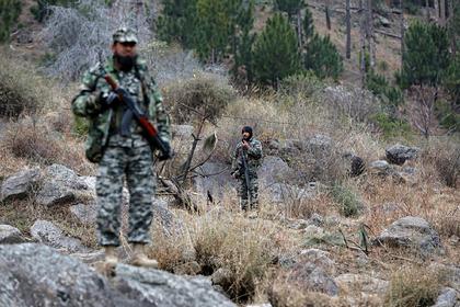 Индия иПакистан договорились прекратить огонь впервые започти 20лет