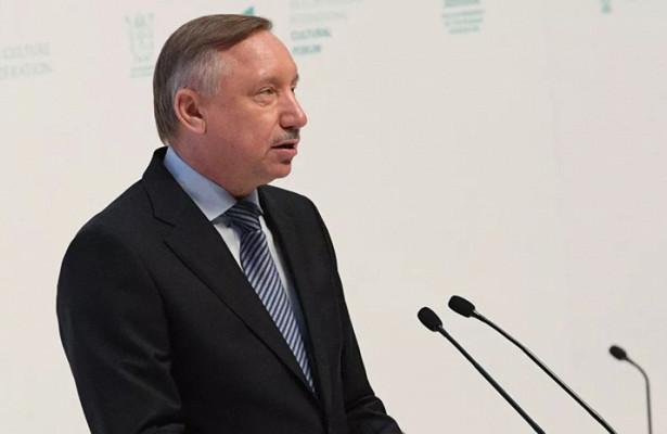 Беглов заявил осложной ситуации скоронавирусом вПетербурге