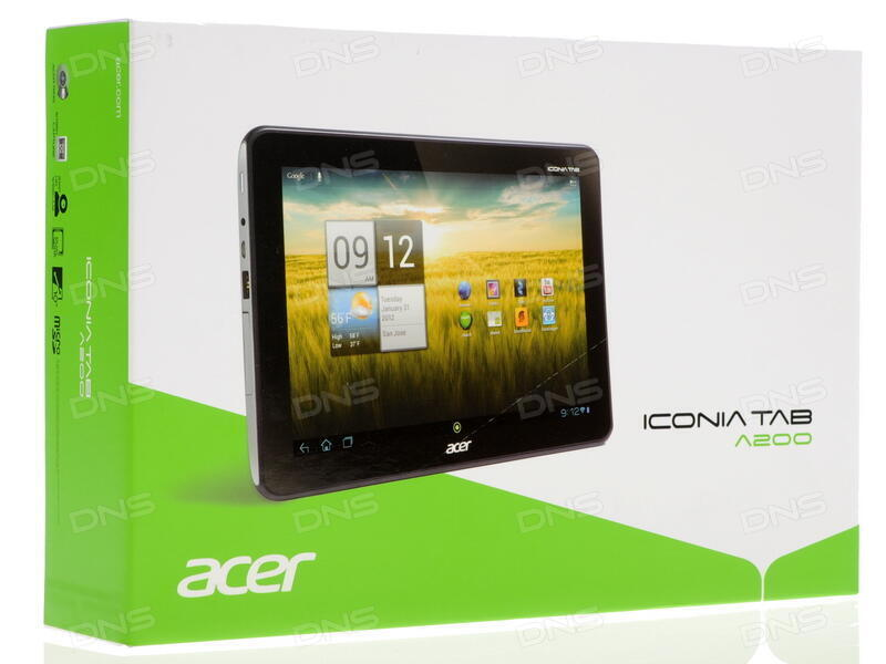 Manual for acer iconia tab 10
