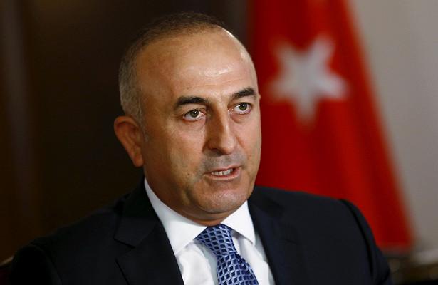 Турция пригрозила Германии ответом надосмотр судна