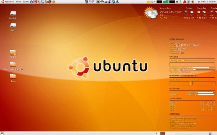 Ubuntu - VirtualBoxes - Free VirtualBox Images