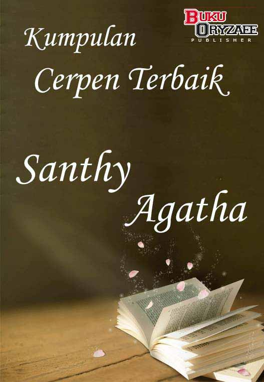 Baca Online Novel Dating With The Dark - Santhy Agatha