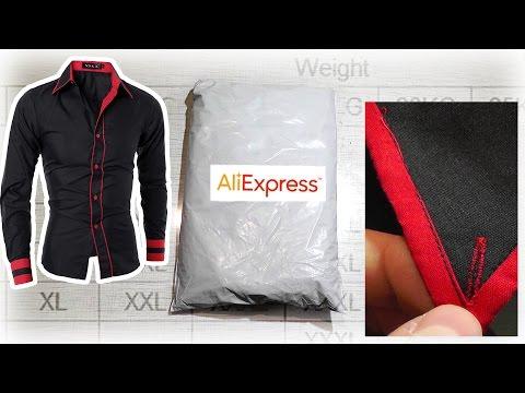 Магазины с мужской одеждой на алиэкспресс