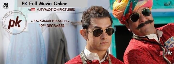 PK 2014 Promotion Events Full Video - Aamir Khan