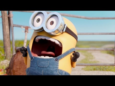Les Minions (2015) – Film Streaming VF Gratuit HD
