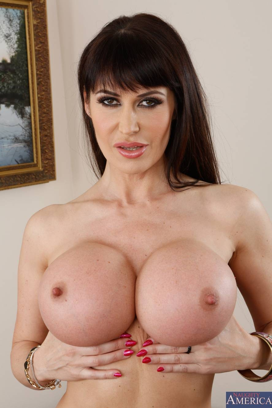 Hot naked mom boobs 6