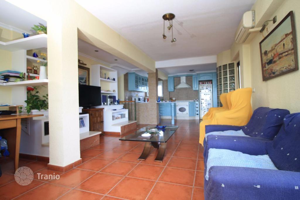 Однокомнатная квартира в испании купить