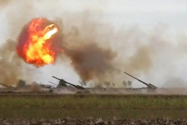 Разведка НАТО предсказала, ктопобедит вКарабахе