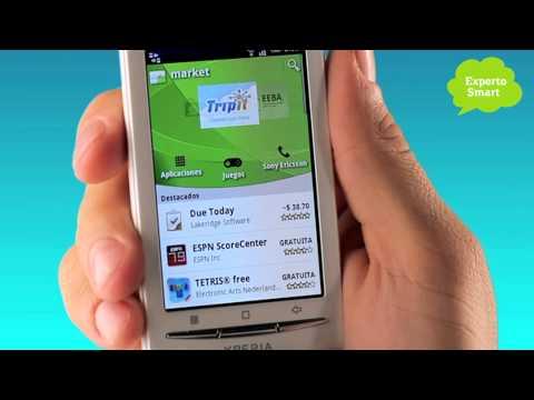 Manually Update Sony Ericsson Xperia X10 Mini Pro