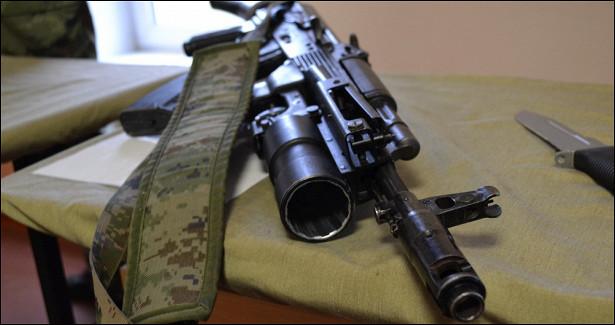Вотношении стрелка изДзержинска возбуждено уголовное дело