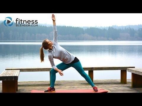 Free Beginners Yoga Videos Online - Yoga DVDs
