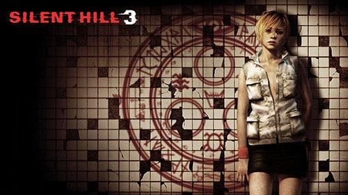 Voir Film Silent Hill : Rlation 3D Streaming Complet, VF