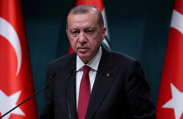 Эрдоган назвал условие «долгосрочного мира наКавказе»