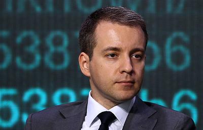 Николай Никифоров: интерес кцифровой экономике заметен вкаждой отрасли