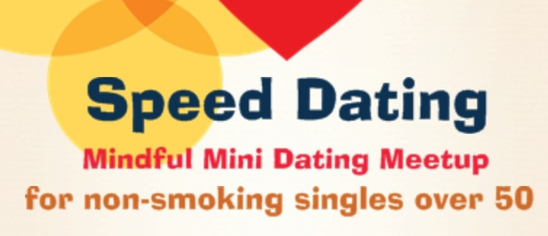 Speed dating over 50 melbourne