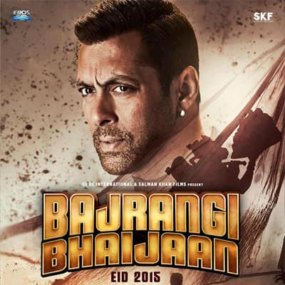 Bajrangi Bhaijaan Full Movie HD Download - MovieZoon