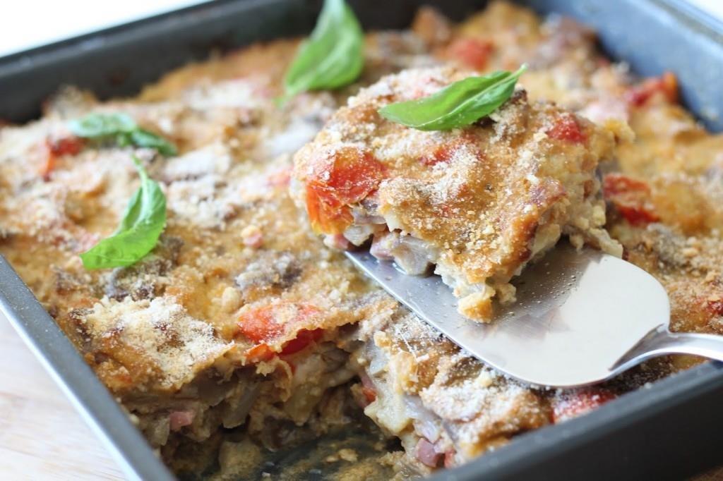 Как быстро и вкусно приготовить баклажаны на сковороде рецепт с фото