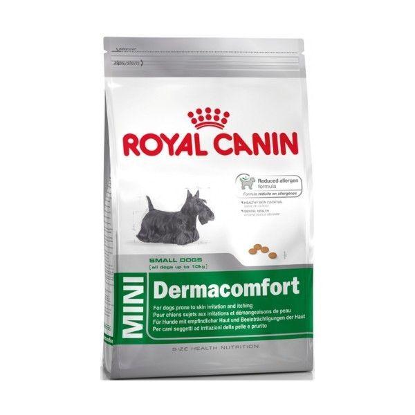 Корм royal canin mini adult 15 кг