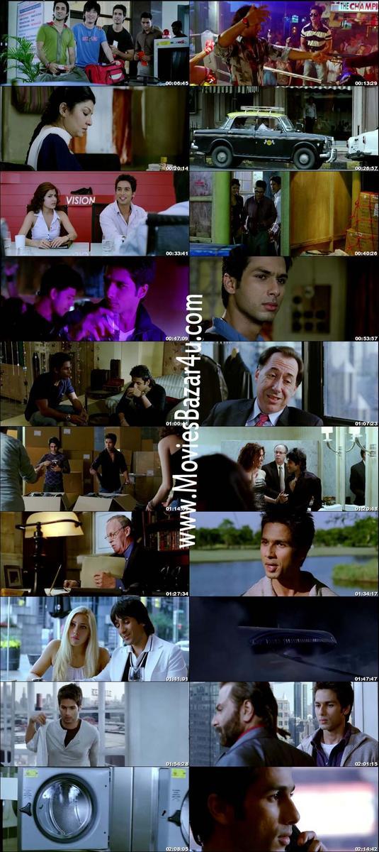31 GB Watch Badmaash Company (2010) Movie