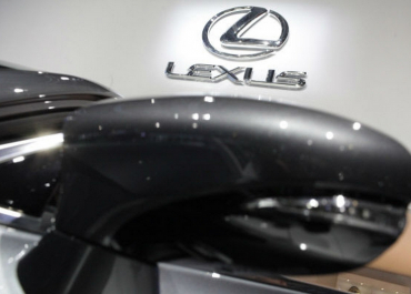 Автомобиль Lexus за2,5млнрублей угнали вПодмосковье