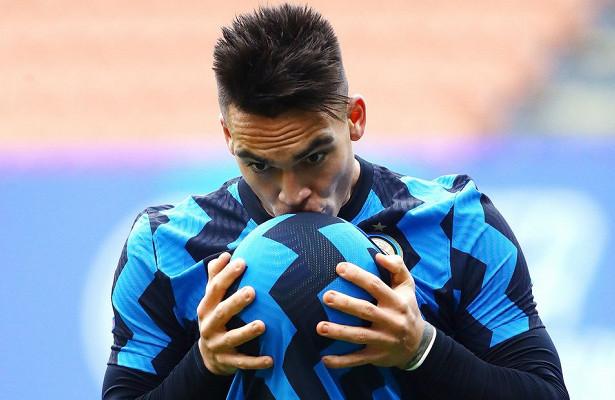 «Интер» продлит контракт сЛаутаро Мартинесом