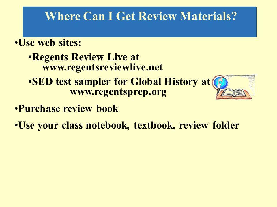 Past global regents essay topics