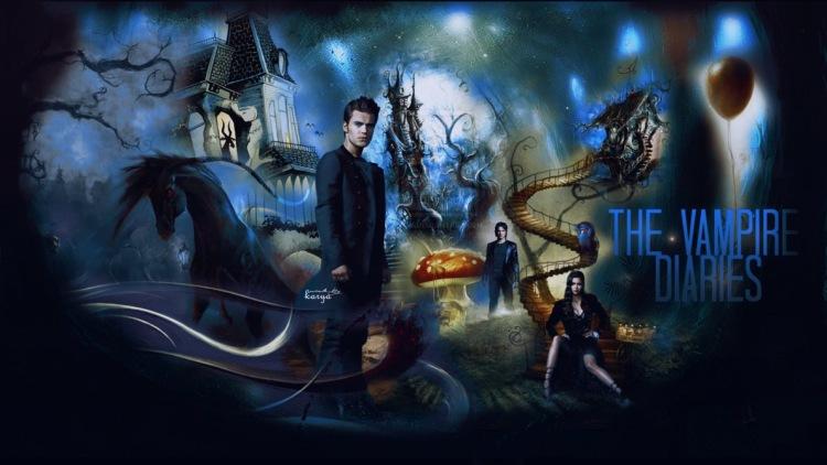 The Vampire Diaries – Sezonul 3, Episodul 4 serial online