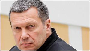 Соловьев ответил наобвинения вработе наКГБ
