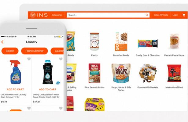 Основатели Instamart запустят блокчейн-сервис дляпокупки продуктов вобход ритейлеров