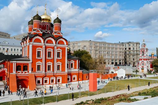 Вручены премии Москвы вобласти литературы иискусства