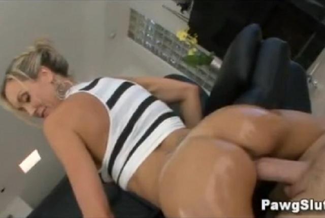 Lesbian home videos threesome