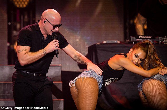 Erotic massage nude wife
