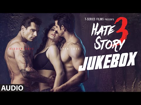 WapKinglive :: Hate Story 3 (2015) Full Video Songs