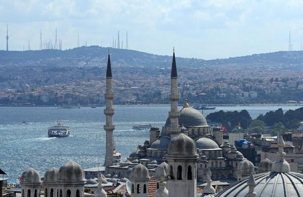 Россиянка раскрыла правду оботношении турок крусским