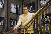 Павел Курочкин: «Создать вгороде театр— идея, воплотить еевжизнь— дело судьбы»