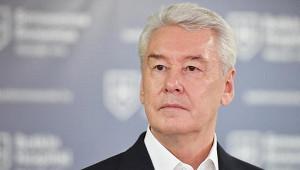 Собянин предложил отказаться отустановки памятника наЛубянке