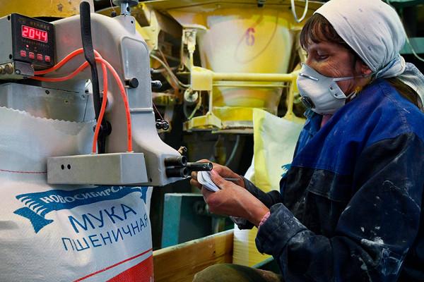 ВРоссии ввели субсидии длямукомолов навозмещение трат напшеницу