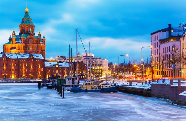 Финляндия иНорвегия ужесточили правила въезда туристов