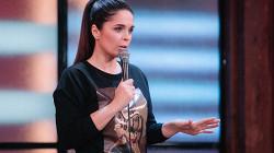 Звезда ТНТ высмеяла передачу Первого канала