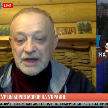 Гражданин России выиграл выборы мэра Одессы?— видео