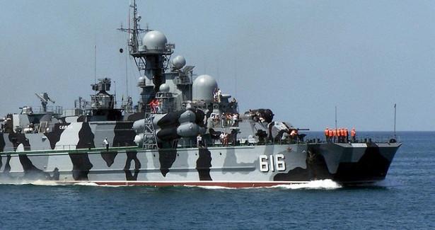 Британию напугали российские корабли