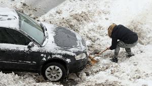 ВРоссии подскочили продажи лопат из-заснежной зимы