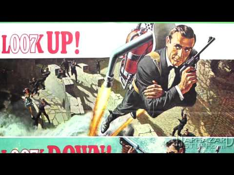Thunderball (1965) Full Movie online UK Streaming