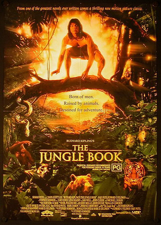 Watch The Jungle Book (1994) Online Free - Iwannawatch